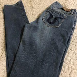 YMI Jeans size 9